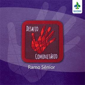 insiginia_envolvimento_comunidade_ramo_senior