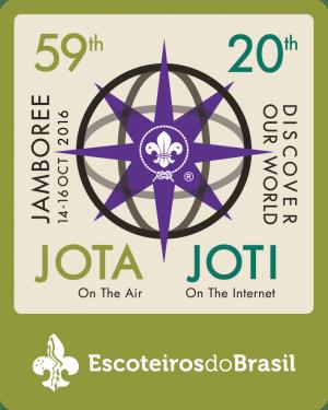 Logotipo do Jota Joti