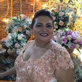 Sandra Valda, 54, funcionária pública estadual e escotista. Foto: Arquivo Pessoal.
