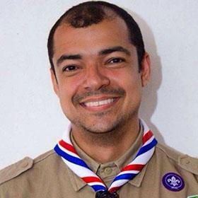 Elinson Soares De Araújo