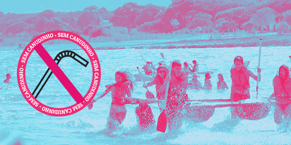 Escoteiros do Brasil aderem a campanha por consumo consciente de canudinhos  de plástico 8ceedb0eb87