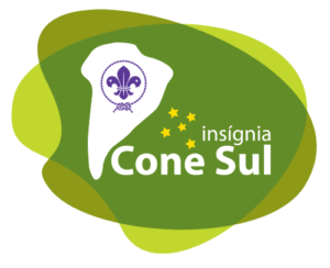 Insígnias do cone sul 2