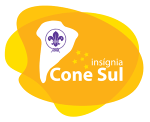 Insígnias do cone sul